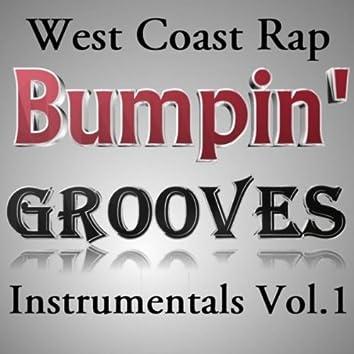 West Coast Rap Instrumentals. Vol. 1