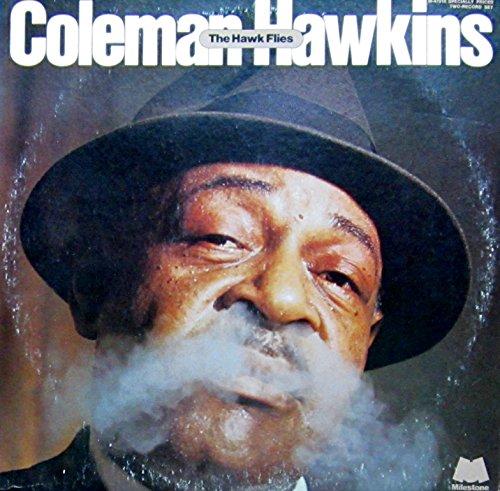 The Hawk Flies LP