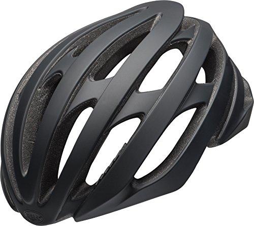 BELL Stratus MIPS Rennrad Fahrrad Helm schwarz 2022: Größe: S (52-56cm)