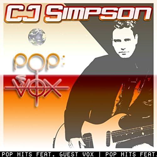 CJ Simpson