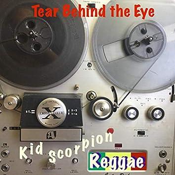 Tear Behind the Eye