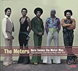 Songtexte von The Meters - Here Comes the Meter Man: The Complete Josie Recordings 1968-1970