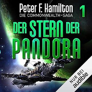 Der Stern der Pandora     Die Commonwealth-Saga 1              Autor:                                                                                                                                 Peter F. Hamilton                               Sprecher:                                                                                                                                 Oliver Siebeck                      Spieldauer: 23 Std. und 5 Min.     2.765 Bewertungen     Gesamt 4,4