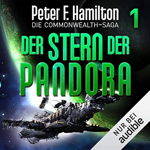Der Stern der Pandora     Die Commonwealth-Saga 1              Autor:                                                                                                                                 Peter F. Hamilton                               Sprecher:                                                                                                                                 Oliver Siebeck                      Spieldauer: 23 Std. und 5 Min.     2.762 Bewertungen     Gesamt 4,4