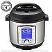 Instant Pot 6QT Duo Evo Plus Electric Pressure Cooker, 6 quart (Renewed)