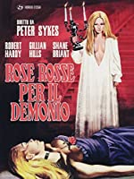 Rose Rosse Per Il Demonio [Italian Edition]