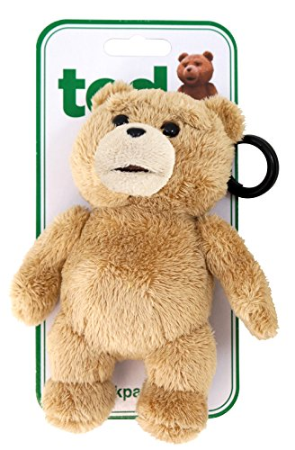 Ted 2 Backpack Explicit Clip with Sound
