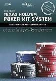 Texas Hold'em - Poker mit System: Band 2: Fortgeschrittene und Experten - Eike Adler