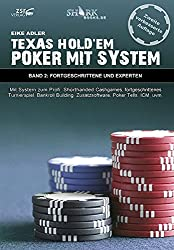 Texas Hold'em - Poker mit System: Band 2