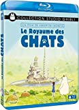 Le Royaume des chats [Blu-ray]