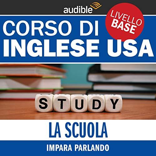 Scuola (Impara parlando) copertina