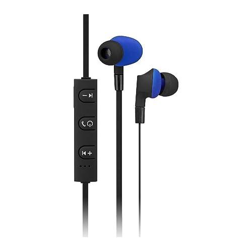 cd8e91c0a73 Goji GTCINBT16 Bluetooth in Ear Headphones - Black