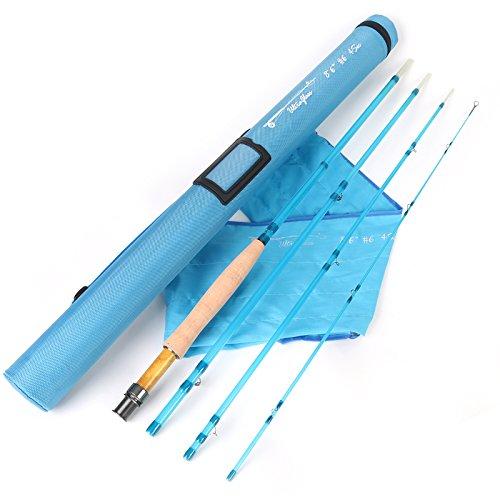 Best Value Fiberglass Fly Rod