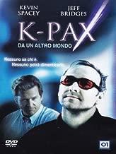 K-Pax - Da Un Altro Mondo by jeff bridges