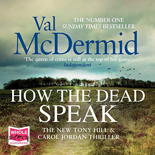 How the Dead Speak cover art