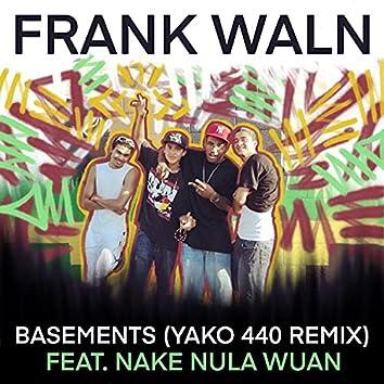 Basements (Yako 440 Remix)