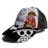 JJZZ Baseball cap Anime Peripheriegerät Naruto Ghost Blade Herren Summer Tide Baseball Cap Damen...