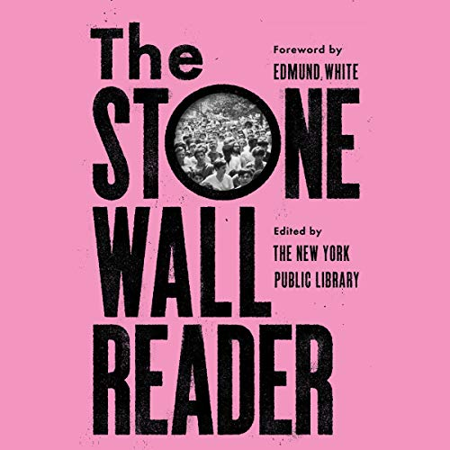 Couverture de The Stonewall Reader