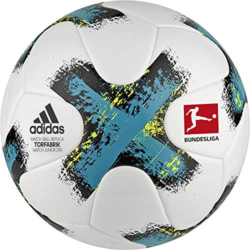 adidas Torfabrik Junior 290 Fußball 2017/2018 5