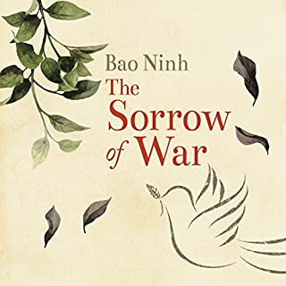 The Sorrow of War cover art