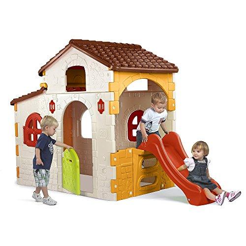 Famosa 800009420 - Beauty House Feber Casetta da...
