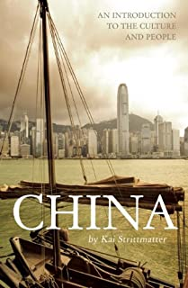China: An Introduction to the Culture and People