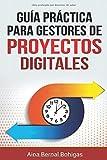 Guía práctica para gestores de proyectos digitales
