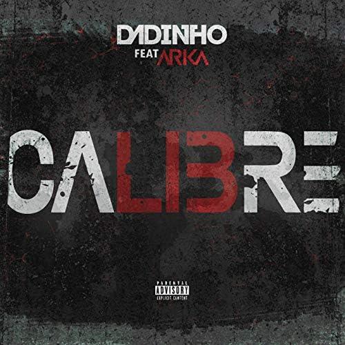 Dadinho feat. Arka