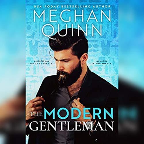 The Modern Gentleman cover art