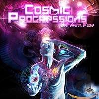 COSMIC PROGRESSIONS