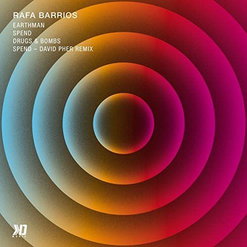 Rafa Barrios
