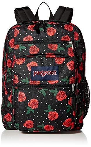 JANSPORT Big Student Mochila, Unisex, Betsy Floral, Talla única