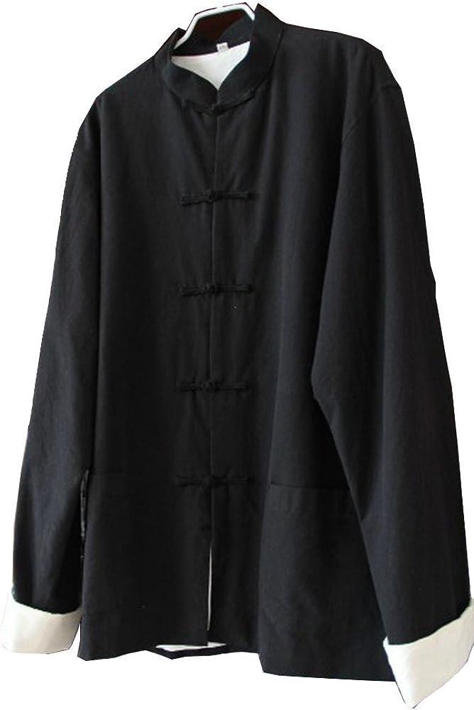 ZooBoo Mens Martial Arts Kung Tang Jacket shopping Fu free shipping Suit
