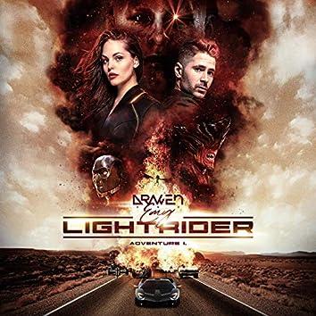 LIGHTRIDER (Adventure I.)