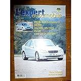 Lea-l'expert Automobile - Classe C W203 04-07 Revue Technique Mercedes Etat - Bon Etat Occasion