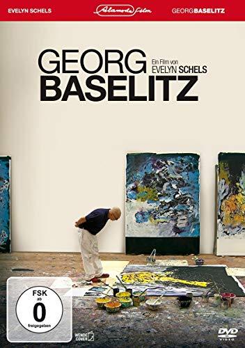 Georg Baselitz – ein deutscher Maler