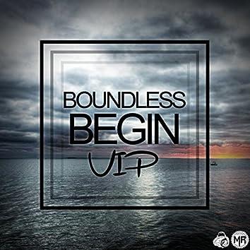 Begin VIP