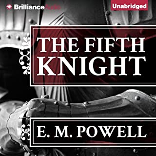 The Fifth Knight Titelbild