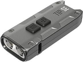 Nitecore Tip SE oplaadbare sleutelhangerlamp 700 lumen