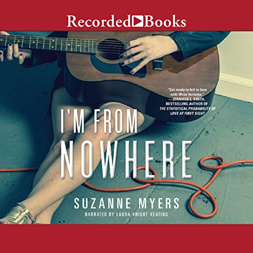 I'm from Nowhere cover art