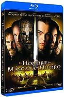 El Hombre De La Mascara De Hierro - Blu-Ray [Blu-ray]