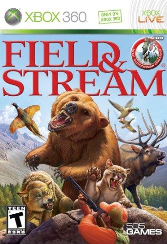 Field & Stream: Outdoorsman Challenge - Xbox 360