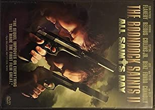 Boondock Saints II-All Saints Day (DVD / WS 2.35 A / DD 5.1 / ENG-KO-CH-SUB) Sean Patrick Flanery, Norman Reedus, Billy Connolly, Julie Benz, Peter Fonda