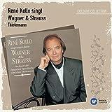 René Kollo singt Wagner und Strauss