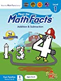 Meet the Math Facts - Addition & Subtraction Level 1