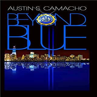 Beyond Blue audiobook cover art