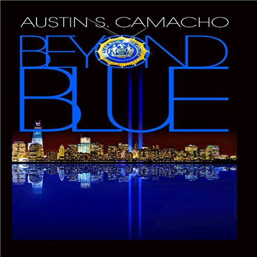 Beyond Blue audiobook cover art