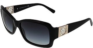 Tory Burch Sunglasses - TY9028 / Frame: Black Lens: Grey Gradient