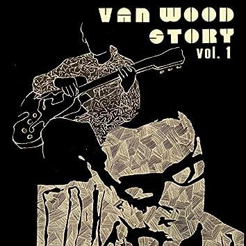Van Wood Story vol. 1