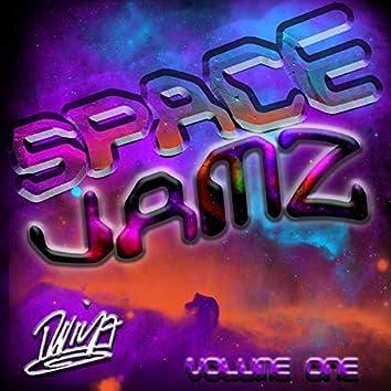 SpaceJamz, Vol. 1